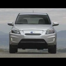 Toyota RAV4 EV Press Video