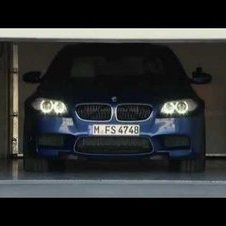 Best M5 Video Yet: 2012 BMW F10 M5 at the Ascari Race Track, Spanish Mountains, and Streets