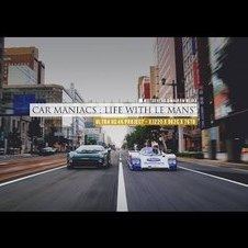 Car Maniacs : Life With Le Mans' - XJ220LM 962C 767B モーターヘッド Motorhead.jp 4k