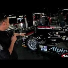 KENNOL | ALMS 2012 - The HPD ARX-03b