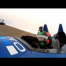 GoPro HD: American Le Mans Series - Monterey 2011