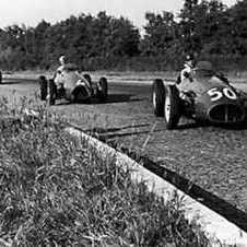 A Tribute to Juan Manuel Fangio