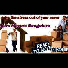 Packers And Movers Bangalore | Get Free Quotes | Compare and Save