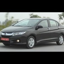 New Honda City Diesel Review