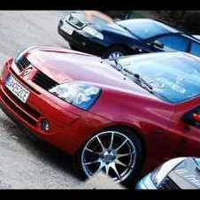 Renault Clio Evolution (Tuning)