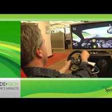 Forza 4 to incorporate Xbox 360 Kinect functionality
