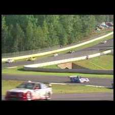 1998 Petit Le Mans Race Broadcast - ALMS - Tequila Patron - ESPN - Racing - Sports Cars