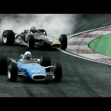 Project CARS Trailer - Never Stop