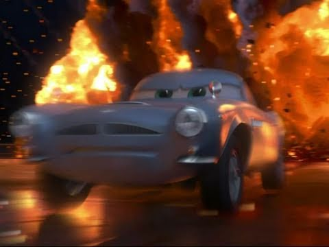 CARS 2 | Deutscher Trailer HD