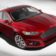Ford Fusion gewinnt Green Car of the Year
