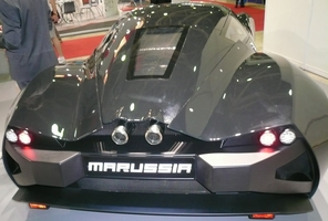 MaRussia B2 2.8 Turbo