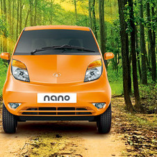 The Nano has not lived up to expected sales