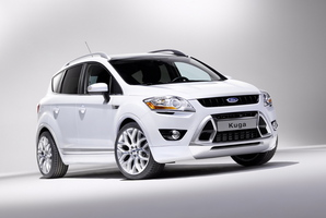 Ford Kuga 2.0TDCi AWD PowerShift Individual