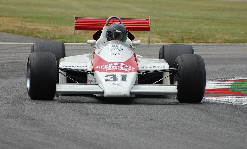 Arrows A6 Cosworth