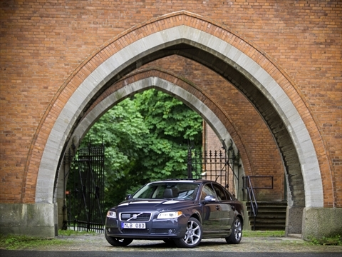 Volvo S80 V8 Executive Geartronic