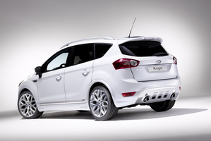 Ford Kuga 2.0TDCi 2WD 140cv Trend