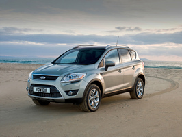 Ford Kuga 2.0TDCi AWD Trend