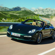 Boxster PDK