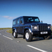 Land Rover Defender Station Wagon 90 Td4 S