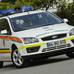 Focus Police Car SW