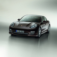 Panamera Platinum Edition
