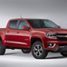 Chevrolet Colorado 2.5 Z71 Extended Cab 4WD