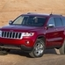 Grand Cherokee 3.0 V6 CRD Limited Automatic