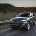 Jeep Grand Cherokee 3.0 Overland 4WD