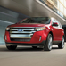 Ford Edge 2.0 EcoBoost Limited FWD