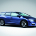 Civic Tourer 1.6 i-DTEC