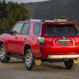 4Runner Limited RWD