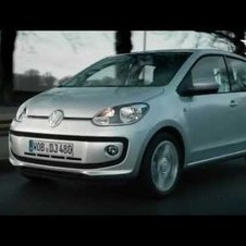 2013 Volkswagen up! 4-DOOR